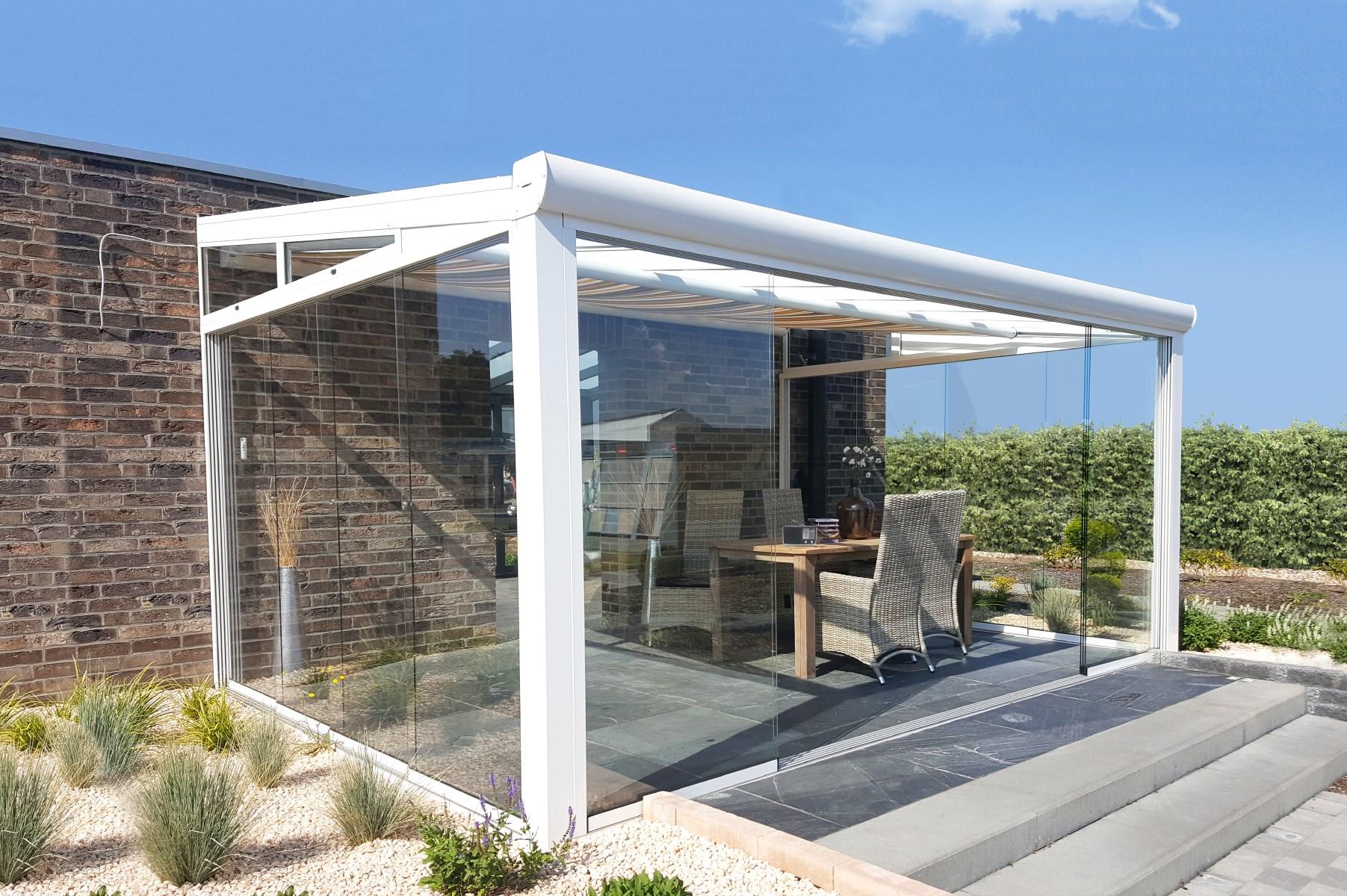 durim tende da sole verande pergolati. Black Bedroom Furniture Sets. Home Design Ideas